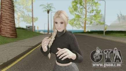 Helena Casual pour GTA San Andreas