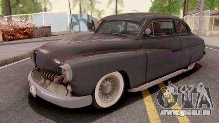 Mercury Eight Custom (9CM-72) 1949 HQLM für GTA San Andreas