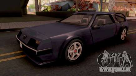 Deluxo GTA VC Xbox pour GTA San Andreas