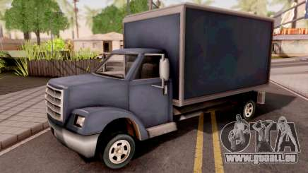 Yankee GTA III Xbox pour GTA San Andreas