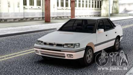 Subaru Legacy RS Sedan 1990 für GTA San Andreas