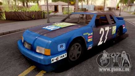 Hotring Racer GTA VC Xbox pour GTA San Andreas