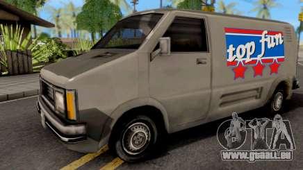 Top Fun GTA VC Xbox für GTA San Andreas