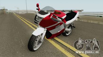 NRG500 GTA IV (Improved Version) pour GTA San Andreas
