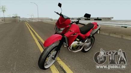 Yamaha XT600 pour GTA San Andreas