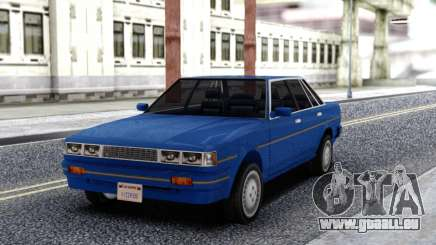 Toyota Cresta GX71 SuperLucent für GTA San Andreas