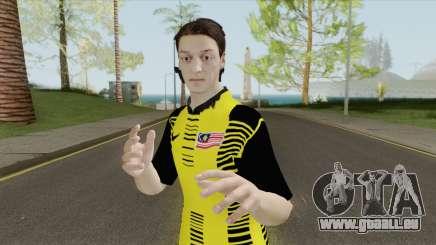 Jersey Malaysia pour GTA San Andreas