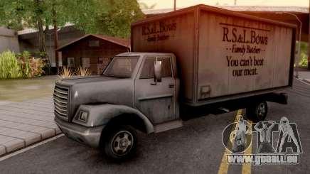 Yankee from GTA VC für GTA San Andreas