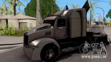 Western Star 5700 XE für GTA San Andreas
