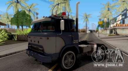 KAZ 608 Colombiano pour GTA San Andreas