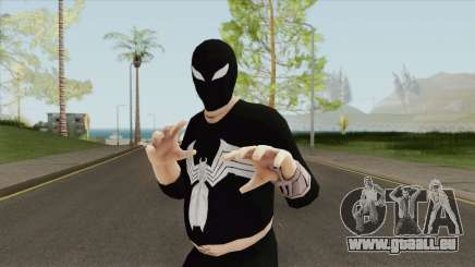 Spider-Man Unlimited Earth X (Symbiote) pour GTA San Andreas