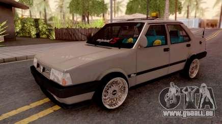 Tofas Dogan SLX 2001 pour GTA San Andreas