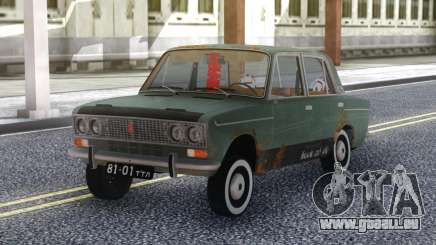 VAZ 2103 Old School für GTA San Andreas