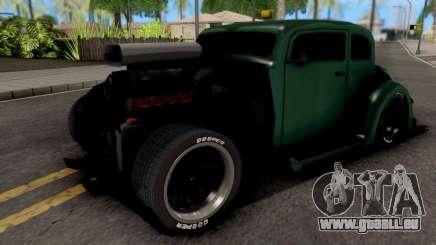 Hustler für GTA San Andreas