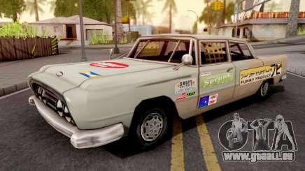 Blooding Banger A GTA VC Xbox pour GTA San Andreas