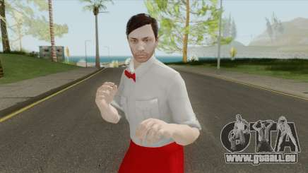 GTA Online Random Skin 20 Cherry Popper Employee für GTA San Andreas