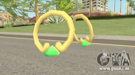 Rings pour GTA San Andreas