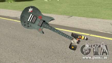 Lethal Drilltar V1 für GTA San Andreas