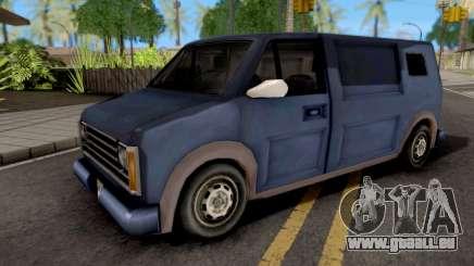 Rumpo GTA III Xbox pour GTA San Andreas