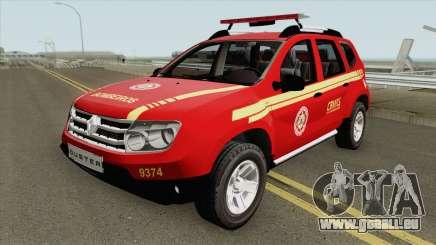 Renault Duster (Taquara) pour GTA San Andreas