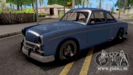 GTA V Vapid Clique pour GTA San Andreas