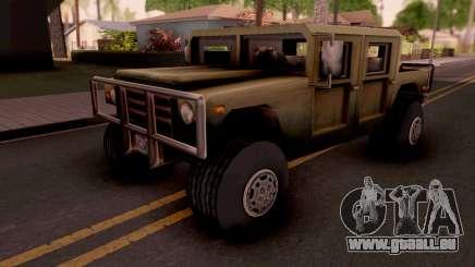 Patriot GTA VC Xbox pour GTA San Andreas