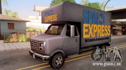 Spand Express from GTA VC pour GTA San Andreas