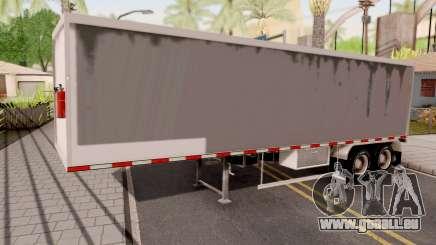 Trailer Fugon pour GTA San Andreas