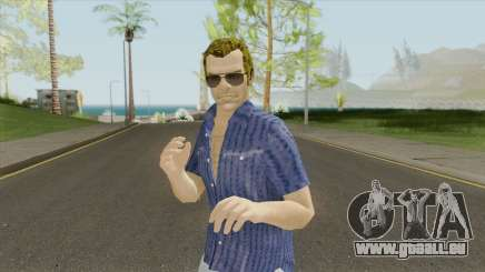 Vercetti Gang Member V1 pour GTA San Andreas