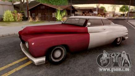 Hermes from GTA VC pour GTA San Andreas