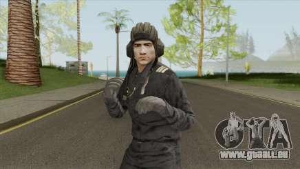 Tankman pour GTA San Andreas