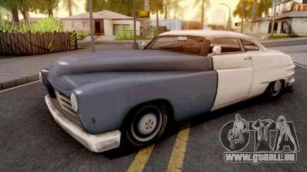 Hermes GTA VC Xbox für GTA San Andreas
