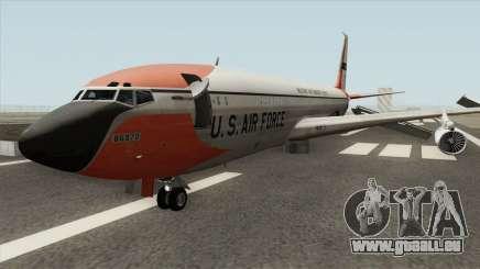 Boeing 707-300B (U.S. Air Force) pour GTA San Andreas