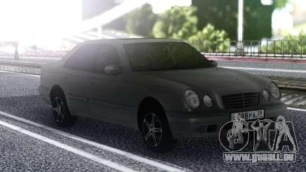 Mercedes-Benz E280 1999 pour GTA San Andreas
