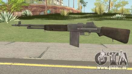BAR M1918 (Battlefield 1) pour GTA San Andreas