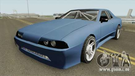 SpeeD Elegy pour GTA San Andreas