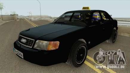 Audi 100 (Sarajevo Taxi) pour GTA San Andreas
