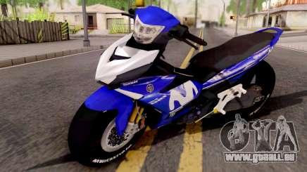 Yamaha Y15ZR GTB Edition pour GTA San Andreas
