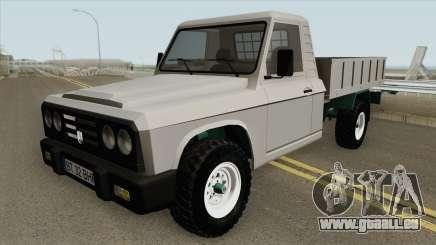 ARO 320 1996 pour GTA San Andreas