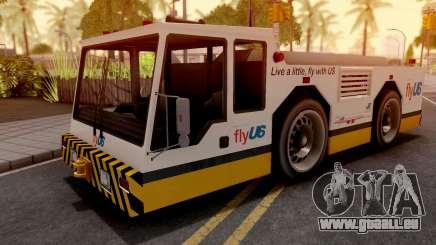 GTA V HVY Ripley v2 für GTA San Andreas