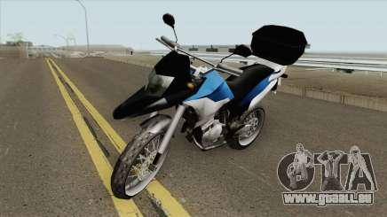 Honda XRE 300 MQ für GTA San Andreas