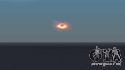 Black Hole (Messier 87 Galaxy) für GTA San Andreas