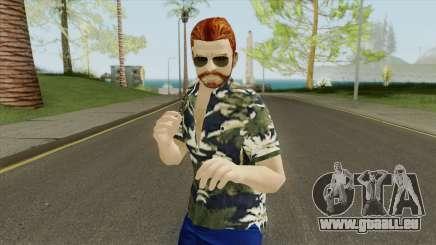 Vercetti Gang Member V2 pour GTA San Andreas