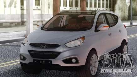 Hyundai Tucson Crossover pour GTA San Andreas