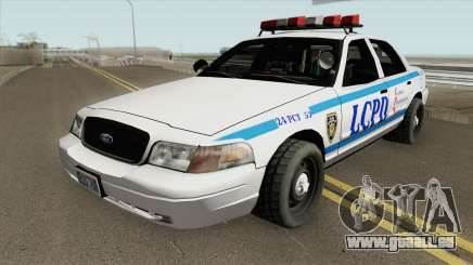 Ford Crown Victoria LCPD (SA Style) pour GTA San Andreas