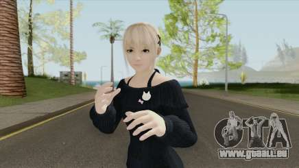 Marie Rose Causal HQ pour GTA San Andreas