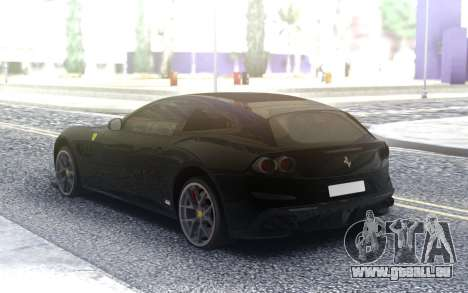 Ferrari GTC4Lusso pour GTA San Andreas