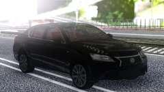 Lexus GS350F 2013 für GTA San Andreas
