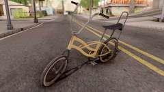 Smooth Criminal Bike