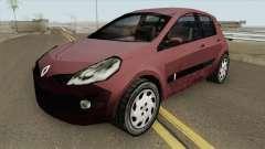 Renault Clio (SA Style) pour GTA San Andreas